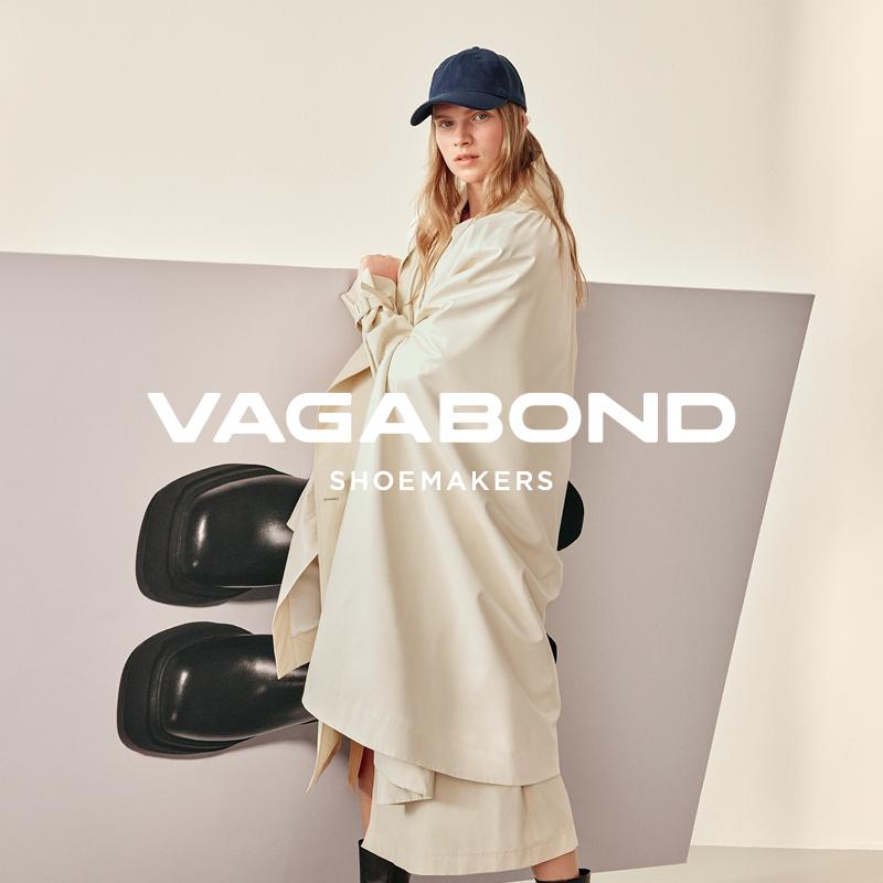 Skor från Vagabond online | Scorett.se