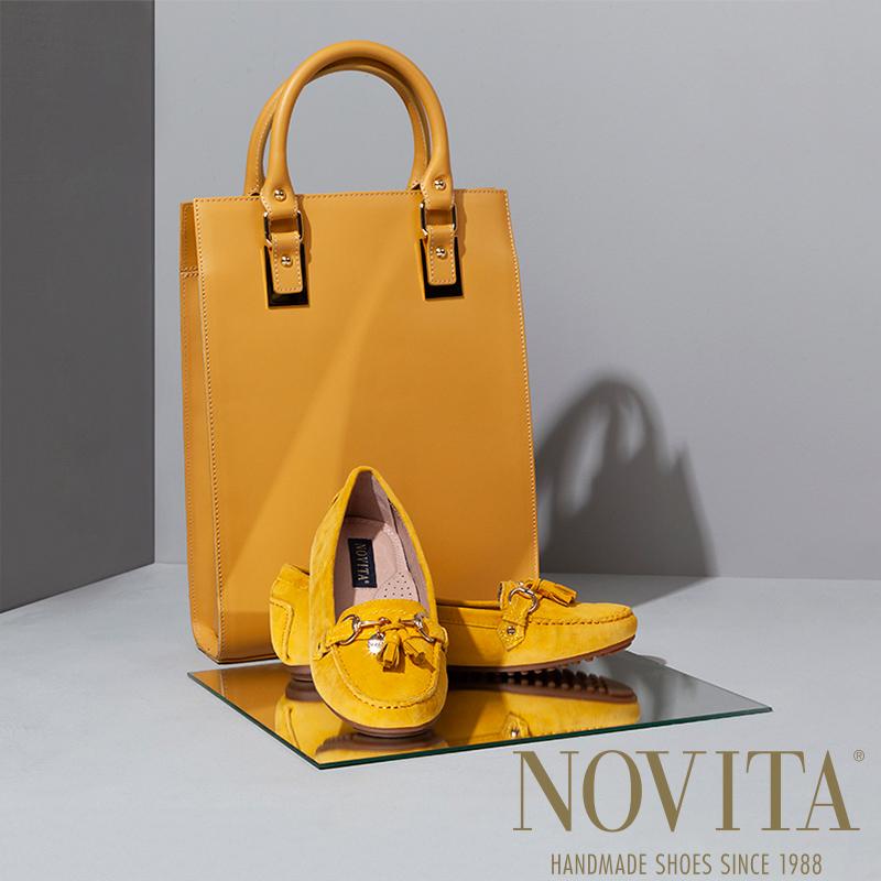 a68b91ab15d Skor från Novita online | Scorett.se