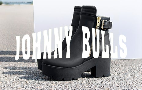 Shoppa Johnny Bulls