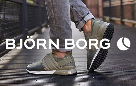 9a09c0517fe Shoppa skor från Björn Borg till dam och herr
