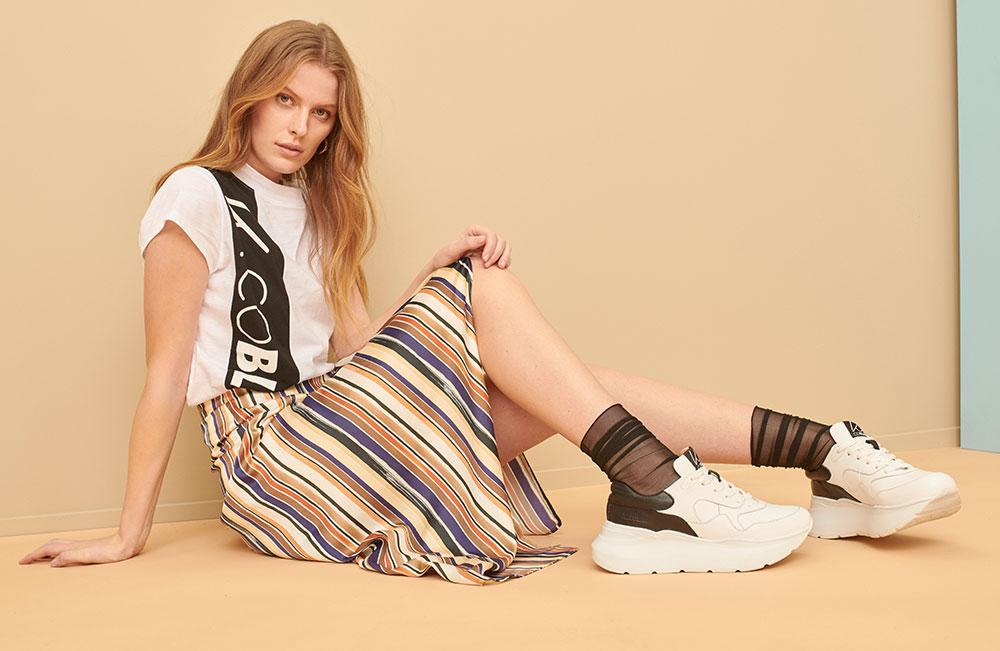 Trend: Chunky Sneakers - Scorett.se