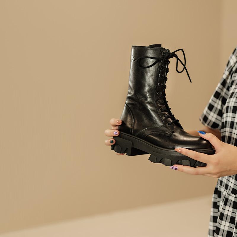 Köpa Overknee boots i Nyköping erbjudanden, rabatter och