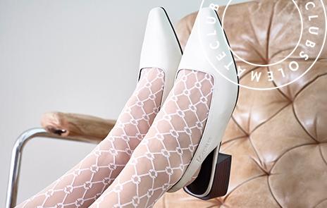 Shoppa skor och accessoarer från K.Cobler i butik och online hos Scorett