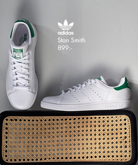 Adidas Stan Smith Sneakers Scorett.se