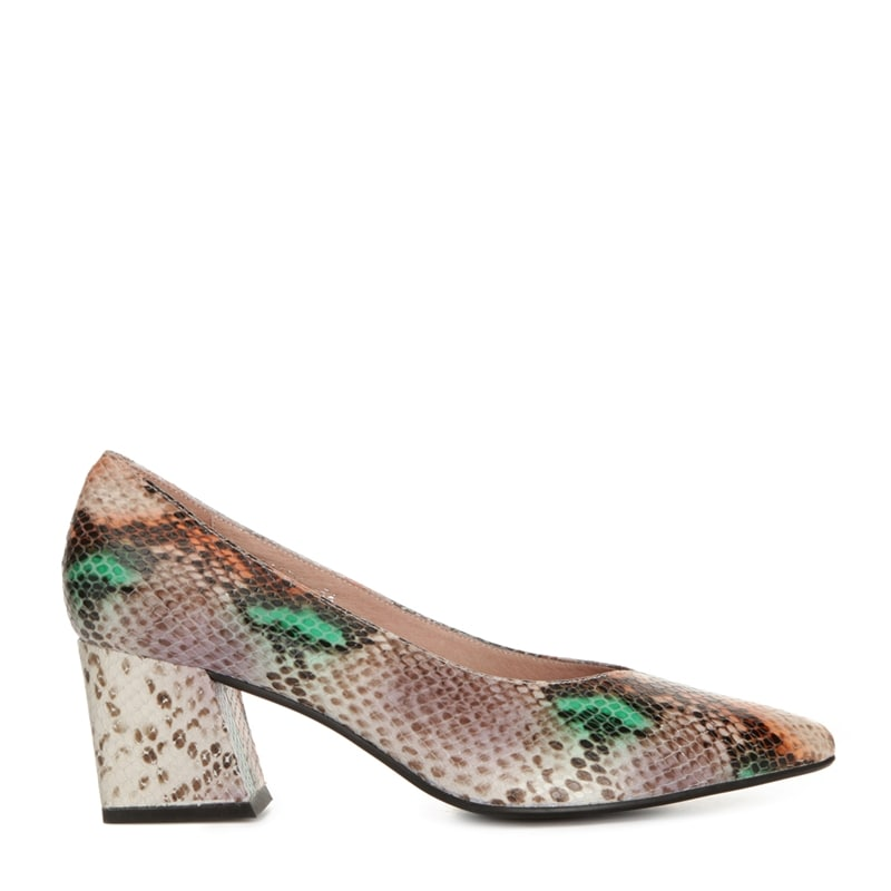 March Pumps Snake