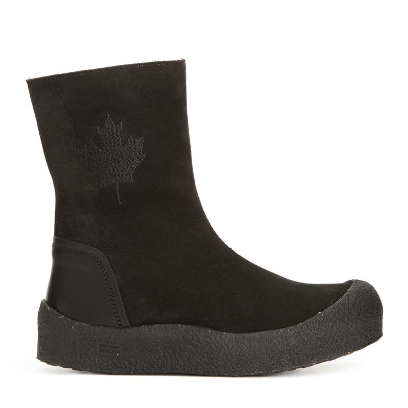 4ab0e7f6e29 CANADA SNOW Quebec Boots Curling Eco - Scorett.se