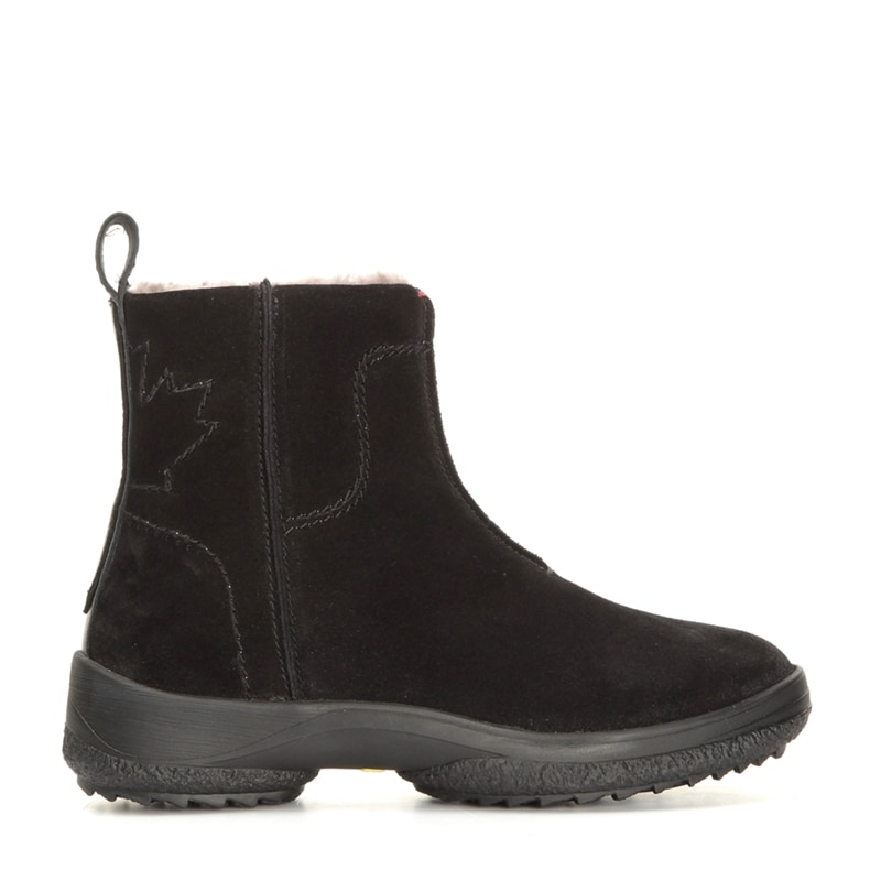 St. Lawrence Boots Broddar