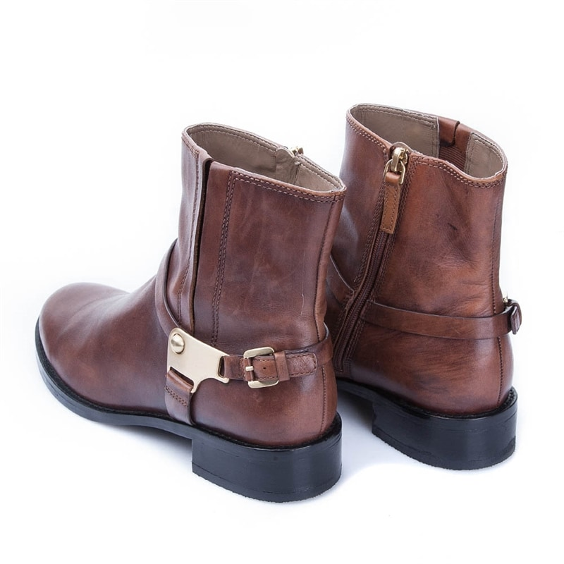 Reuse Reuse Hobart Boots