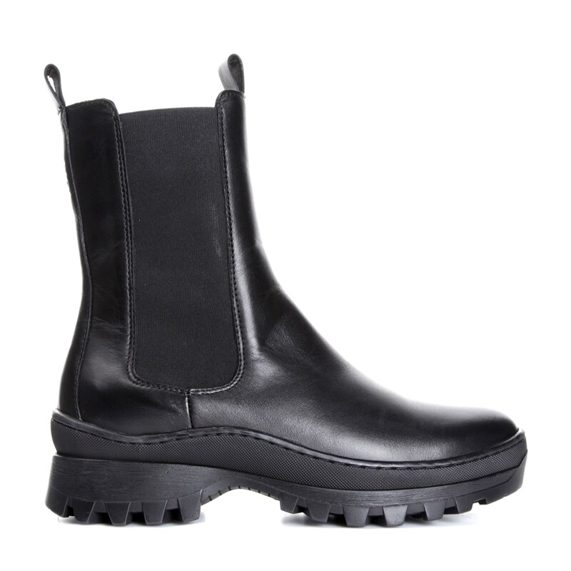 DASIA Jasmine Boots Chunky
