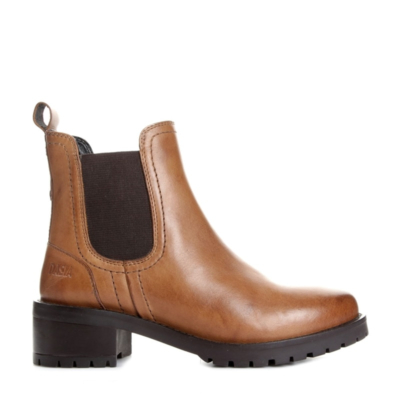 DASIA Bael Boots Chelsea