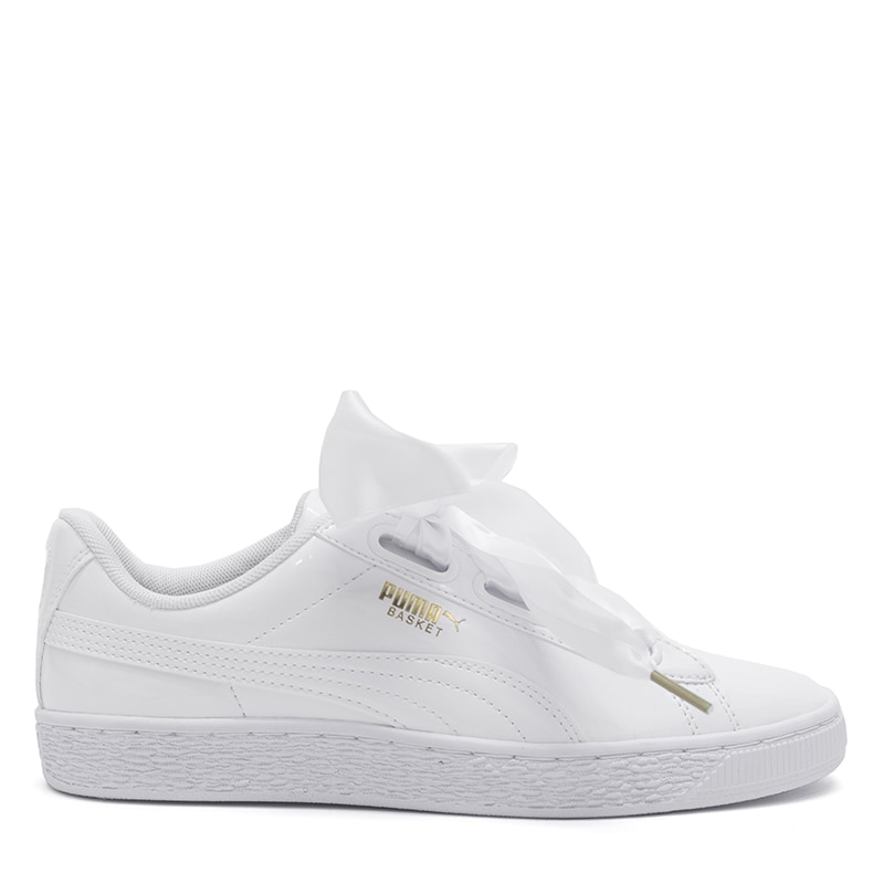 c4e34411fd3 Puma Basket Heart Sneakers - Scorett.se
