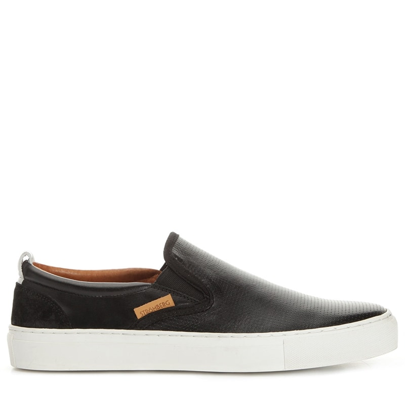Inferno Sneakers Slip-On