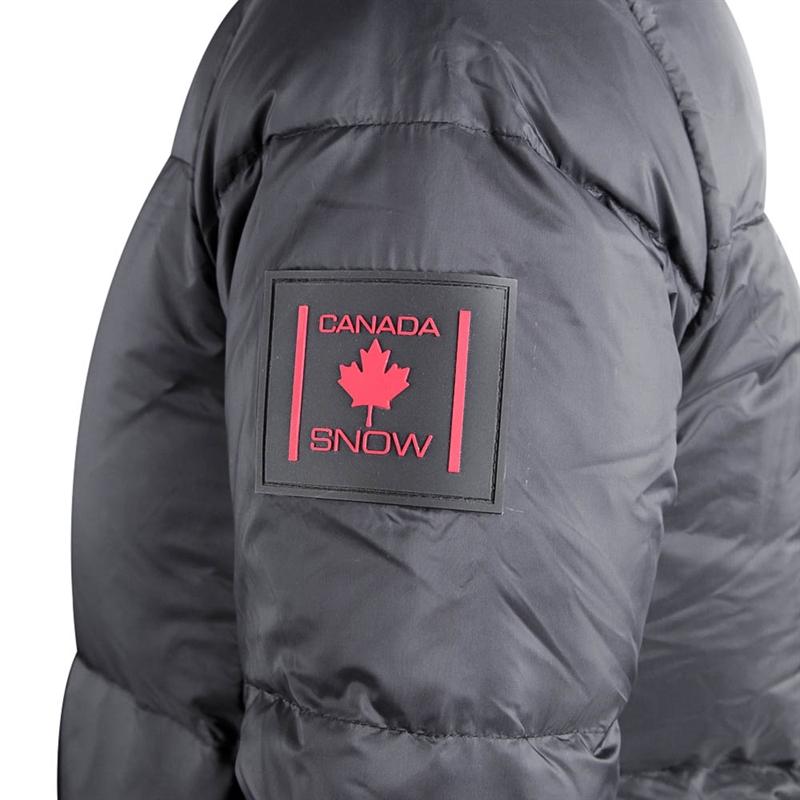CANADA SNOW Monroe Puffer Jacka