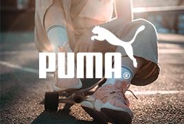 cbcb74ec013 Ligg steget före med Puma Nova retrosneakers!