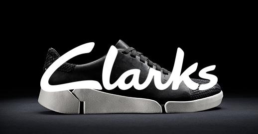 clarks skor online