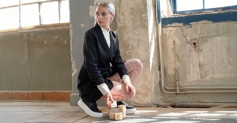 Skor & Kläder för dam | Scorett.se