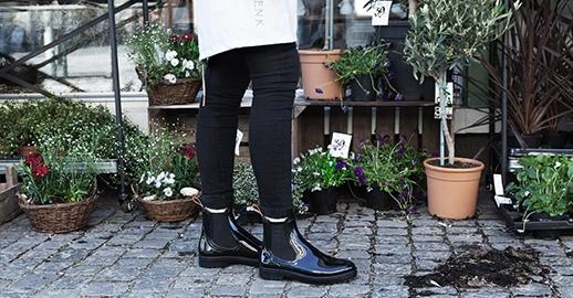 STENK Kagabäcken Regnstövlar Scorett.se