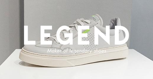 Skor från Legend online | Scorett.se