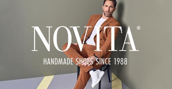 Skor från Novita online | Scorett.se