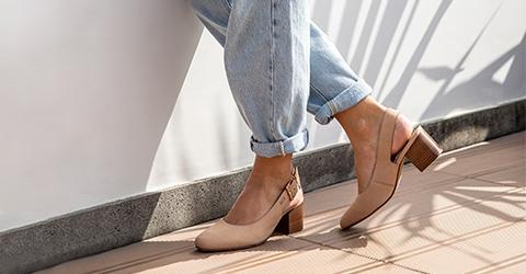 Sandaletter för dam | Scorett.se