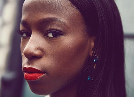 Sabina Ddumba X Scorett - Scorett.se 395bd4ac806b2