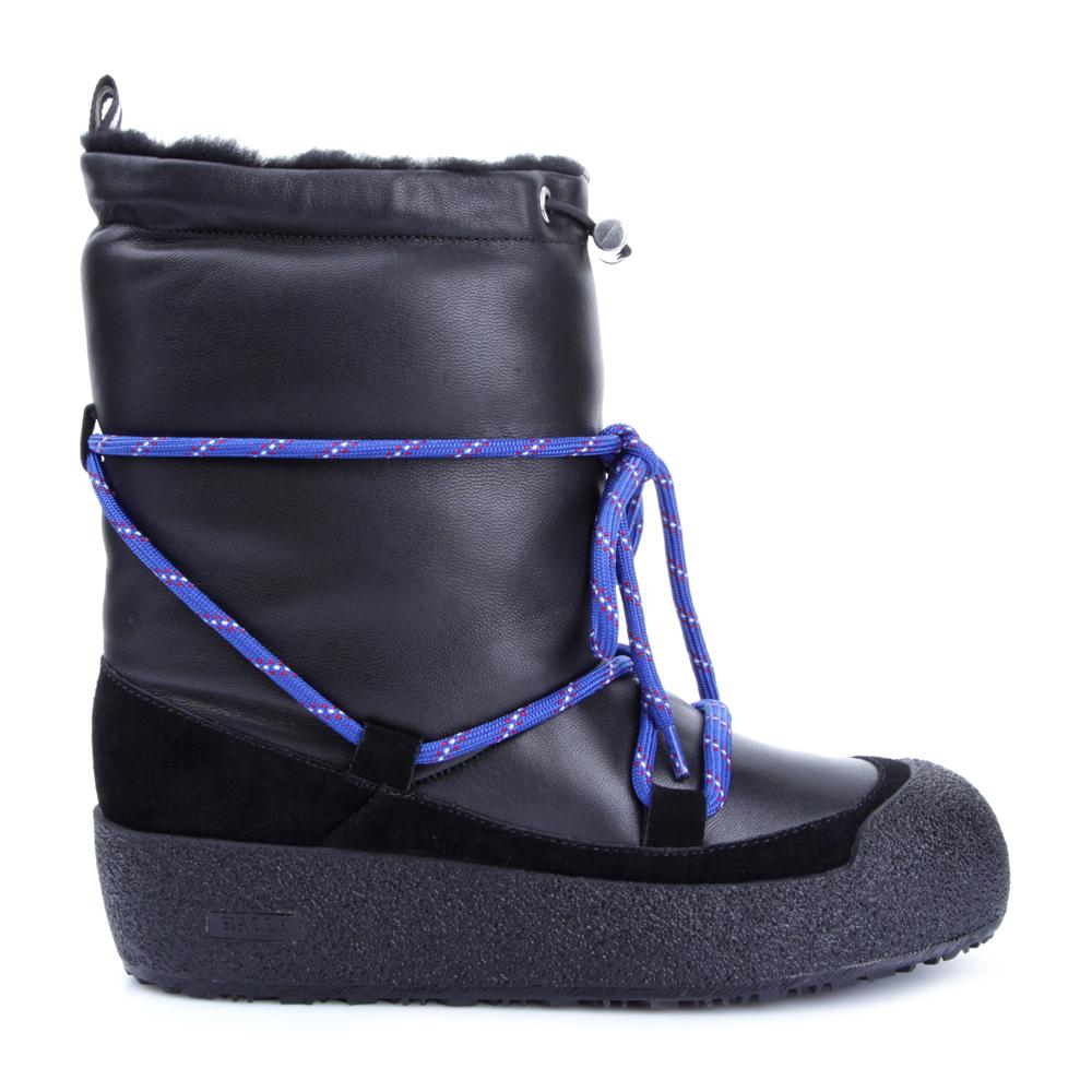 Candye Curling Boots
