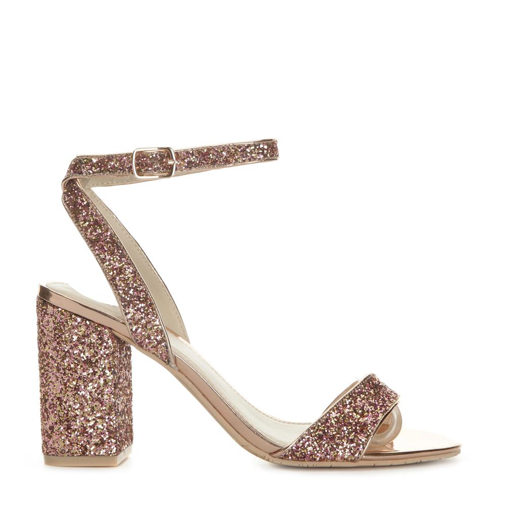 Faith Sandaletter Glitter