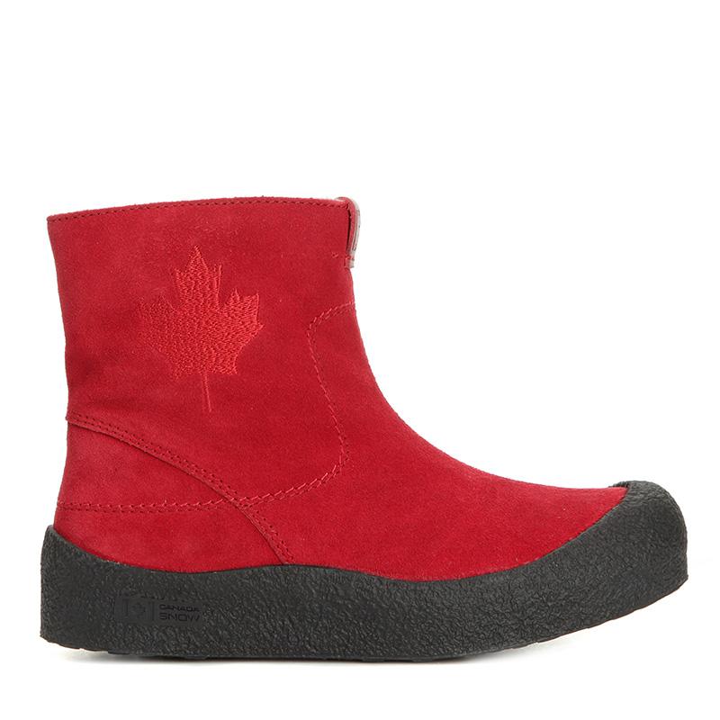 Quebec Boots Curling