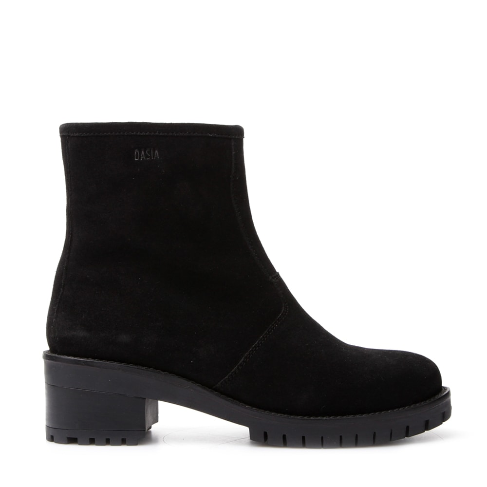 d for dasia boots