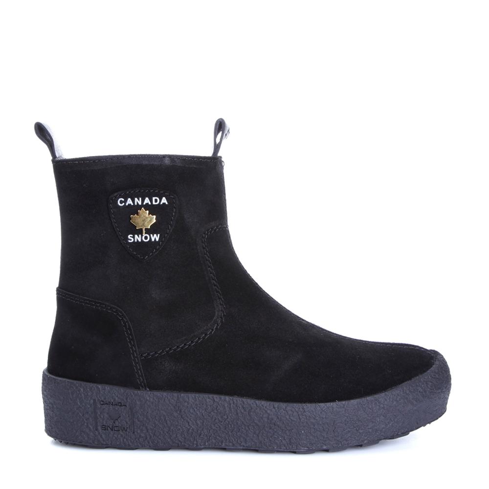 Quebec Grip Boots