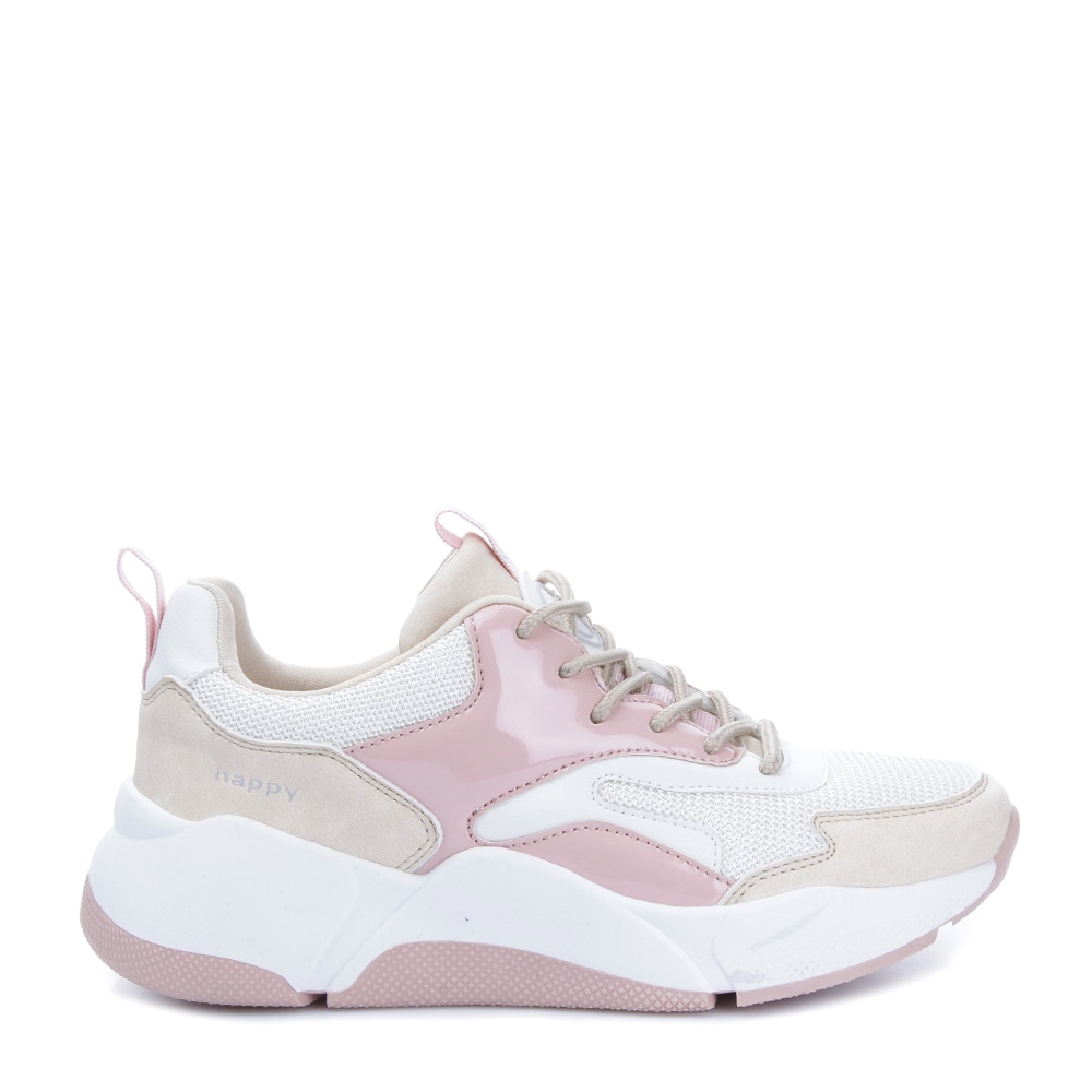 Time Chunky Sneakers