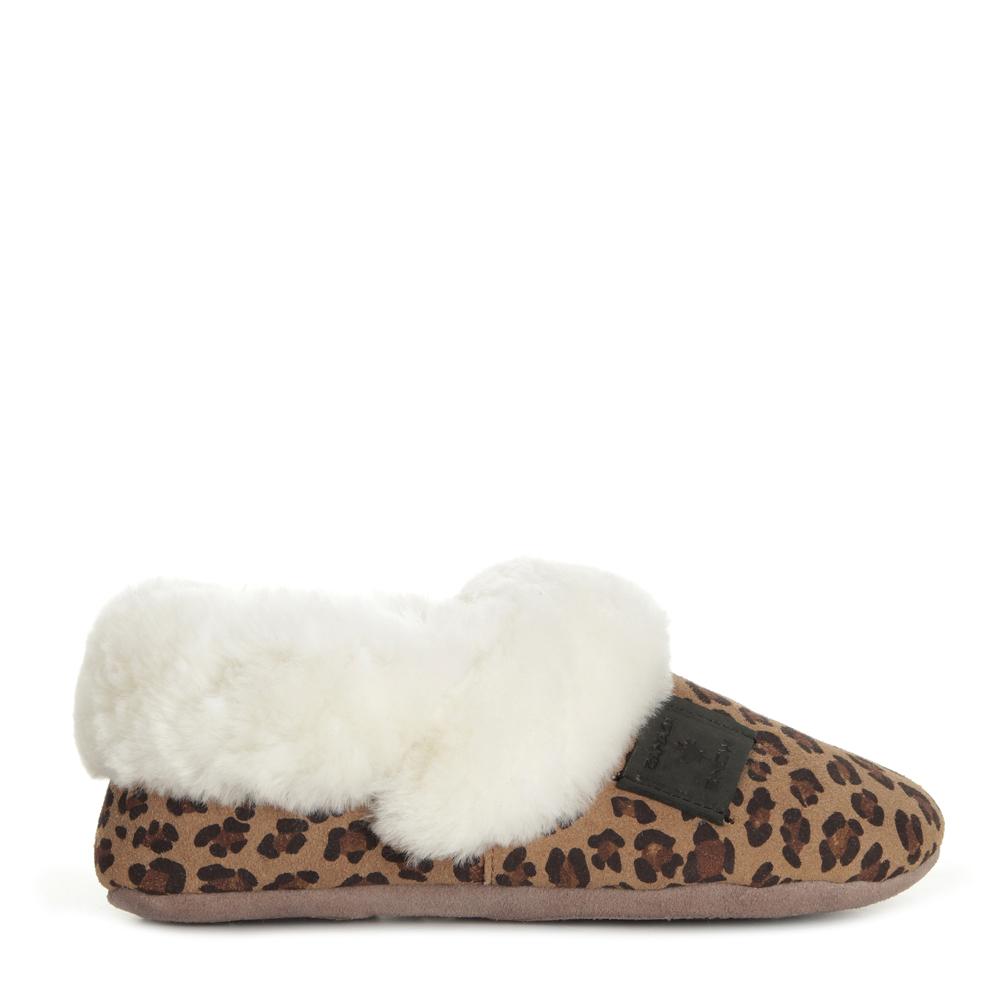 CANADA SNOW Regina Tofflor Leopard