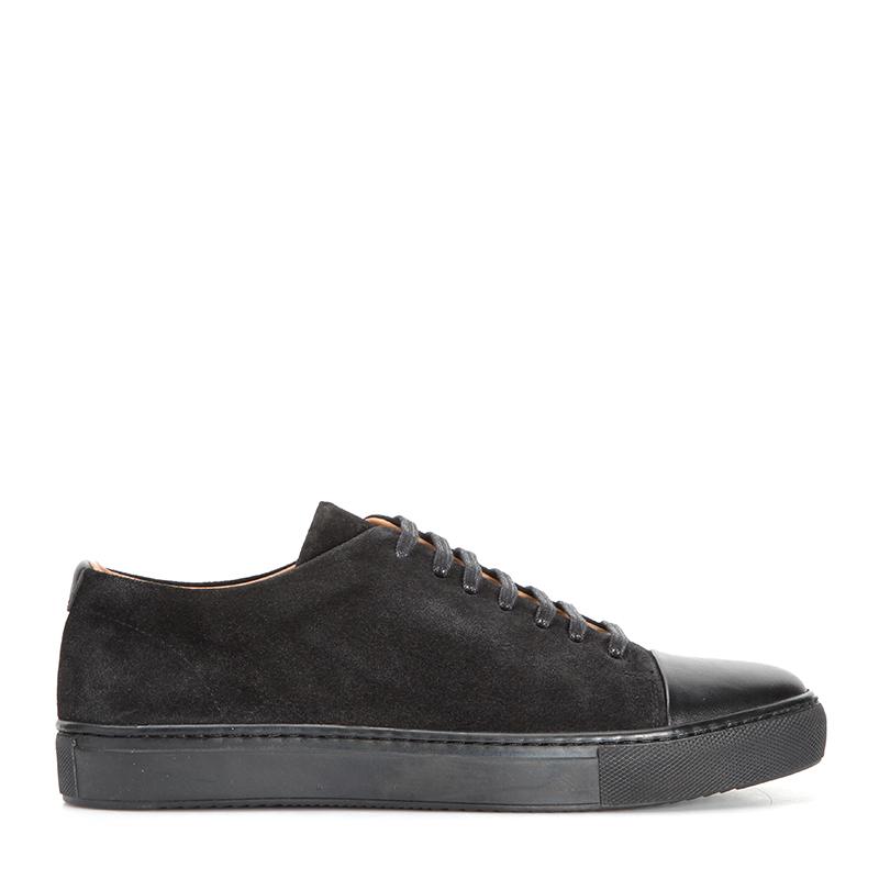 HUMAN SCALES | Benny Shoe Dark Brown | Skor & Sneakers Herr |