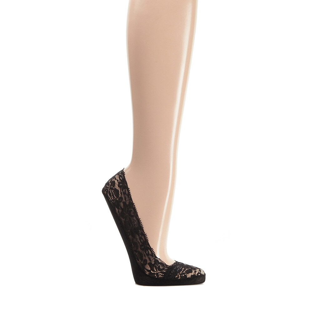 Step Socks Lace 2 pack