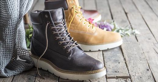 72cb4f07955 ... redan 1965 och på senare år har sortimentet av tåliga kängor  kompletterats med mer dressade skor, sandaler och sneakers för både dam,  herr och barn.