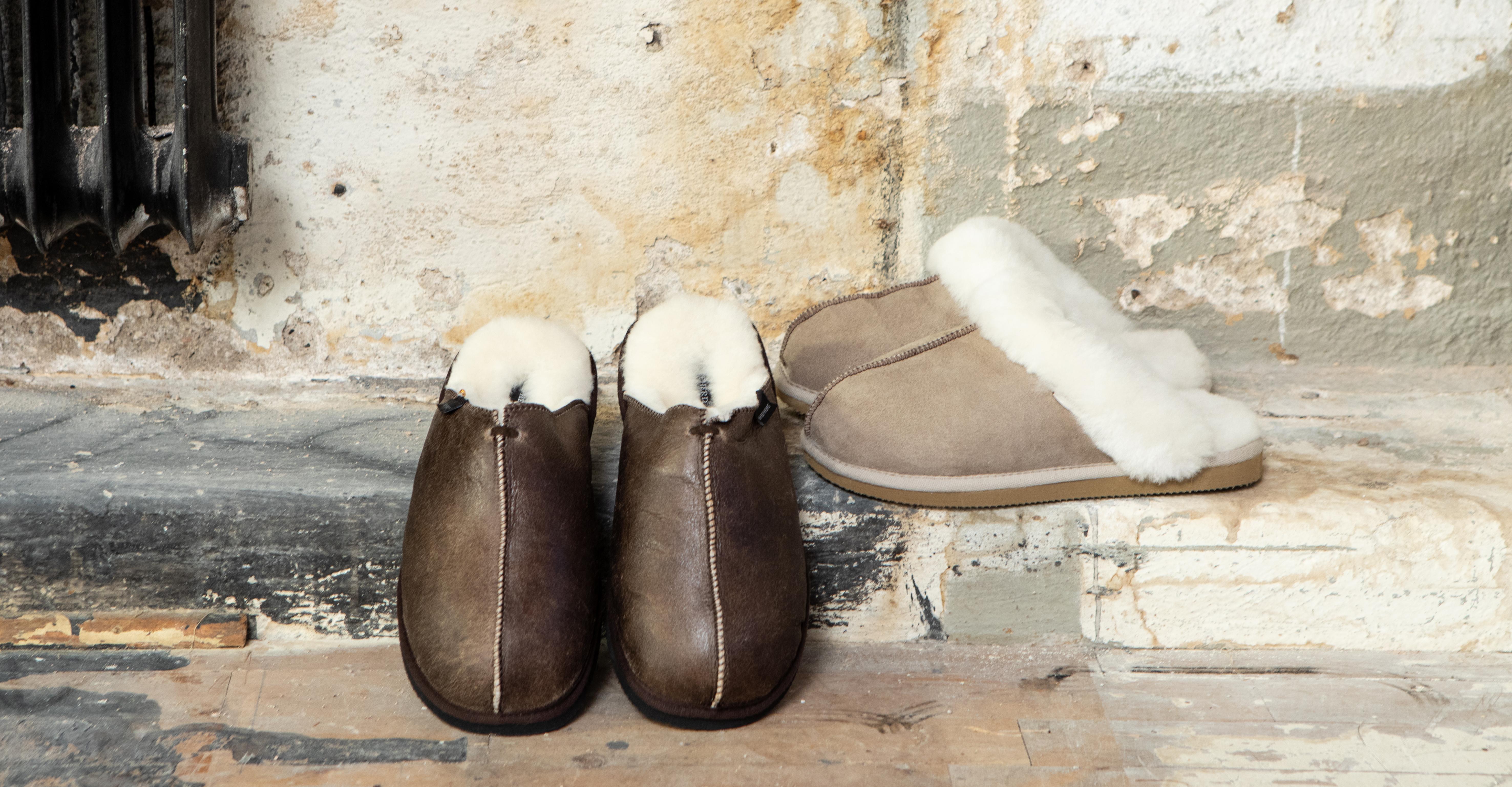 Genuin svensk design och material som fårskinn och fårull genomsyrar det  Svenljunga-baserade varumärket  kvaliteter som ingen konkurrent kan matcha. 176f371e69316