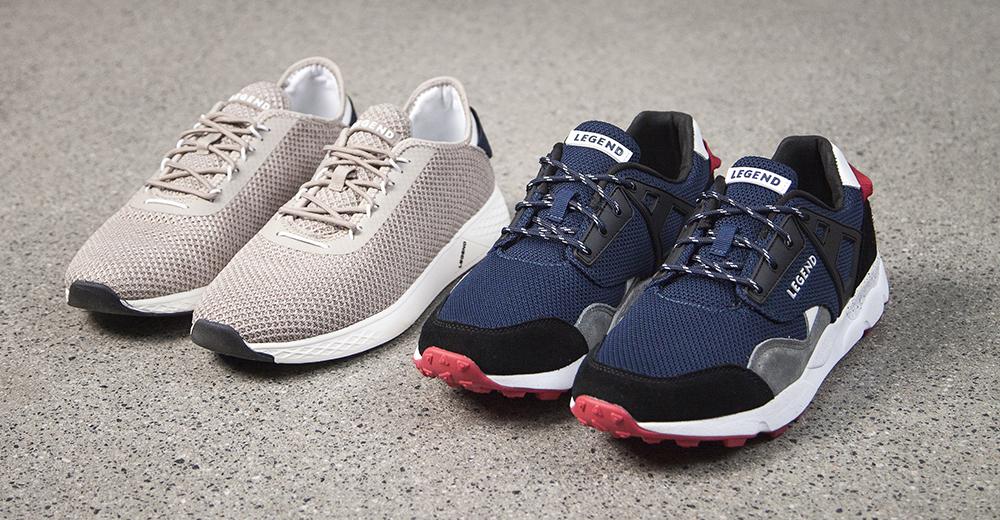 buy popular e081a 3f933 för semestern, hittar du dina nya skor online här. Skinn, mocka och textil,  med stilfulla detaljer och en oslagbar passform  fullända din stil med  Legend.