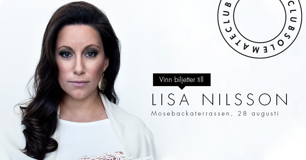 lisa nilsson mosebacke 2018
