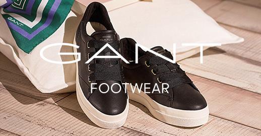 1ec001e8a85 ... sneakers, lågskor och tofflor av absolut bästa kvalitet. Oavsett modell  signalerar Gants skor en aktiv, medveten och modern livsstil som uppmanar  till ...