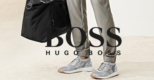 official photos b2256 ebd2e Med rötterna i kostymtillverkning är den perfekta passformen en garanti och  med sköna skor från Hugo Boss utstrålar du en ikonisk elegans såväl på  kontoret, ...