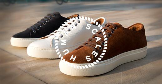 fdb36594db4 ... som skinn och mocka, liksom mer casual sneakers för din vardag. Det  svensk-finska varumärket står för en hög modegrad, med ett tidlöst  formspråk, ...