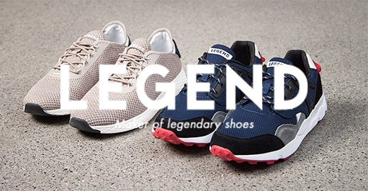 c28b22759962 för semestern, hittar du dina nya skor online här. Skinn, mocka och textil,  med stilfulla detaljer och en oslagbar passform: fullända din stil med  Legend.