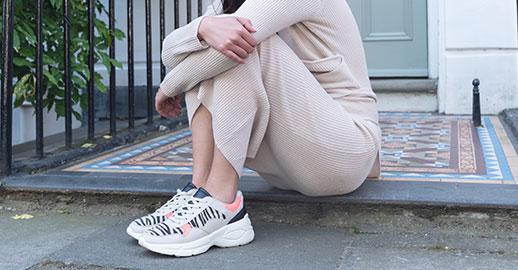 Sneakers, (Sort) | Vagabond | Sneakers | Miinto.se
