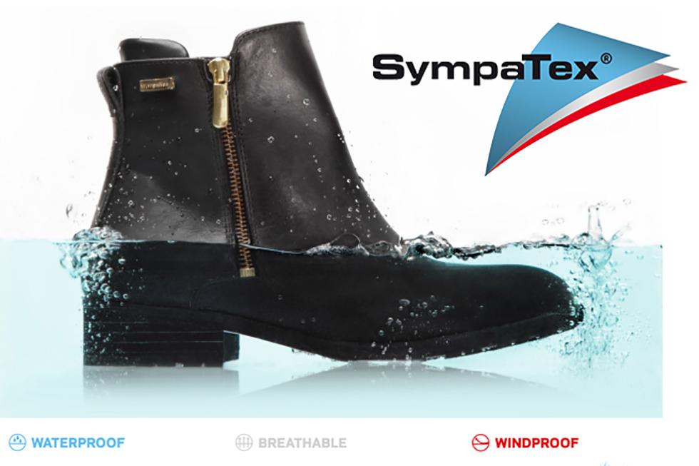Vattentäta skor för alla väder - Scorett.se 02c6087d0ba16