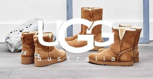 9e34012e693 ... Hollywoodkändisar och modeikoner – är det UGG® Australia (eller uggs,  som de kallas!) som gäller. Sedan 1978 erbjuder detta varumärke stilrena  sneakers, ...