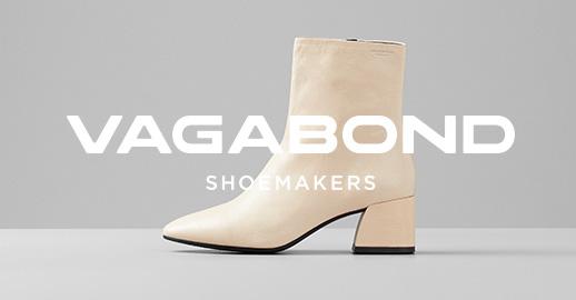 538c8f89f8e Välj Vagabond för trendsäkra och komfortabla sneakers, lågskor,  sandaletter, sandaler, boots och pumps.
