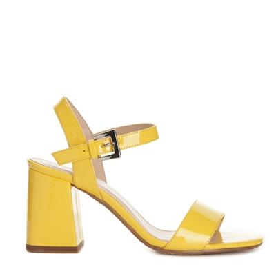 Libbie Sandaletter Lack a763b90c0014a