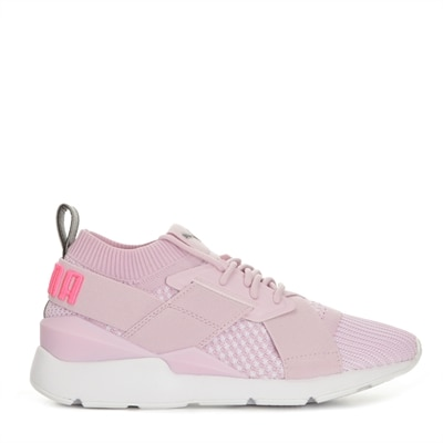timeless design bc45b eeead Muse EvoKnit Sneakers
