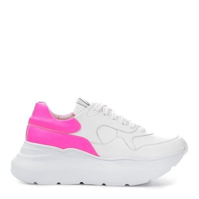 e1db649831a Allora Chunky Sneakers